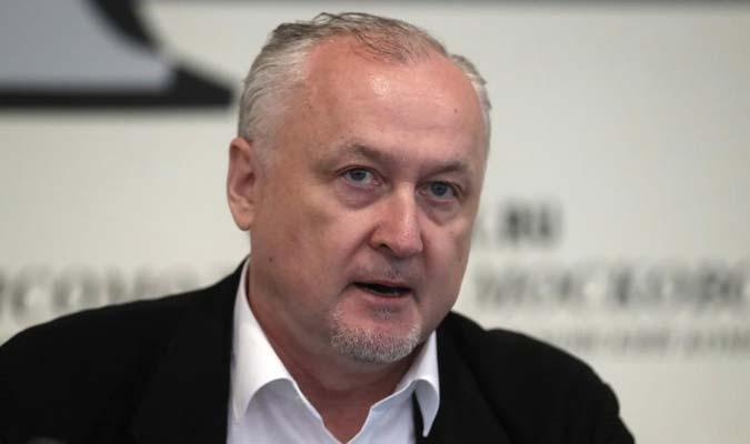 La noticia la confirmó el presidente del organismo Yuri Ganus l Foto: Cortesía