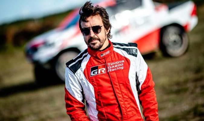 El piloto es bicampeón mundial de Fórmula Uno l Foto: Cortesía