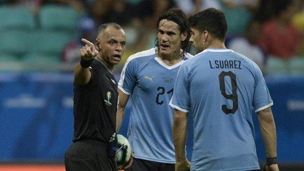 Uruguay se prepara para las eliminatorias / Foto: Cortesía