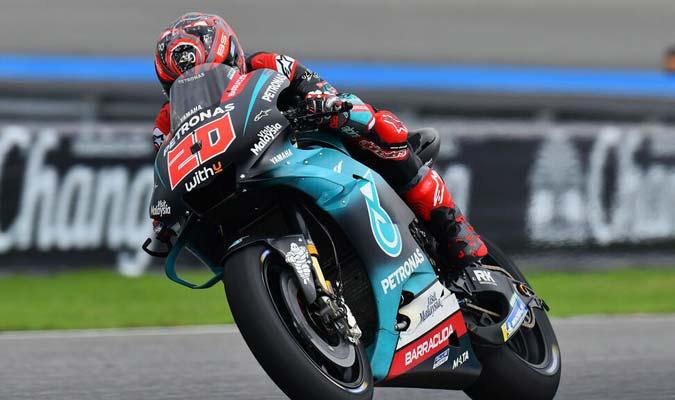 La carrera se disputará en el circuito de Buriram l Foto: Cortesía