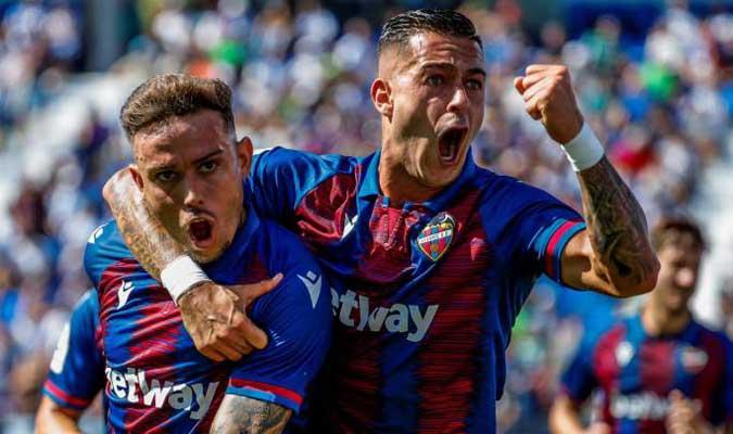 El Leganés sigue sin conocer la victoria l Foto: Cortesía