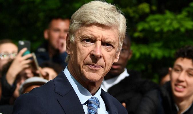 Wenger entrenó al Arsenal durante 22 campañas/ Foto Cortesía