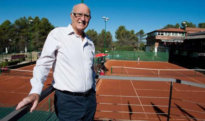 El español integra el Salón de la Fama del tenis l Foto: Cortesía