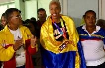 Venezuela sumó otra derrota contra Brasil