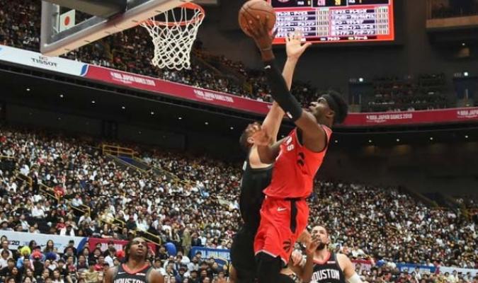Sigue el conflicto entre la NBA y China / Foto: Cortesía
