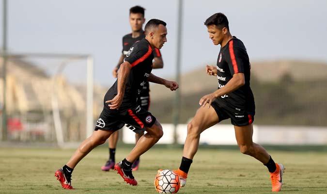 El encuentro se jugará en la ciudad española de Alicante l Foto: Cortesía