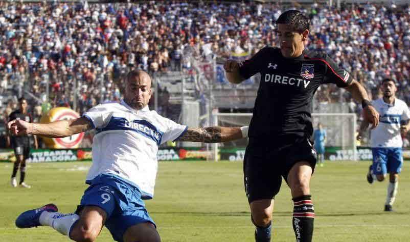 Universidad de Chile lidera el campeonato seguido por Colo Colo l Foto: Cortesía
