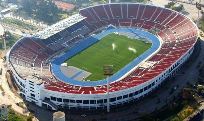 El partido se disputará el próximo 21 de noviembre l Foto: Cortesía