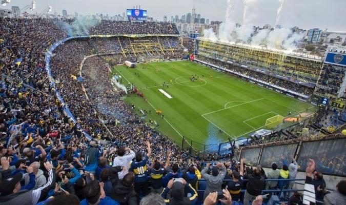 Boca se encomendará a su mítico estadio / Foto: Cortesía