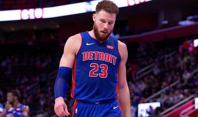 Pistons debuta ante Pacers / Foto: Cortesía