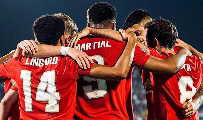 El United tenía cuatro partidos sin ganar / Foto: Cortesía