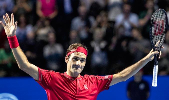 En la final se verá las caras contra De Miñaur/ Foto AP