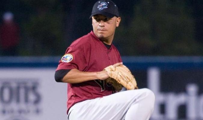 El lanzador no juega en la LVBP desde la campaña 2010-2011 l Foto: Cortesía