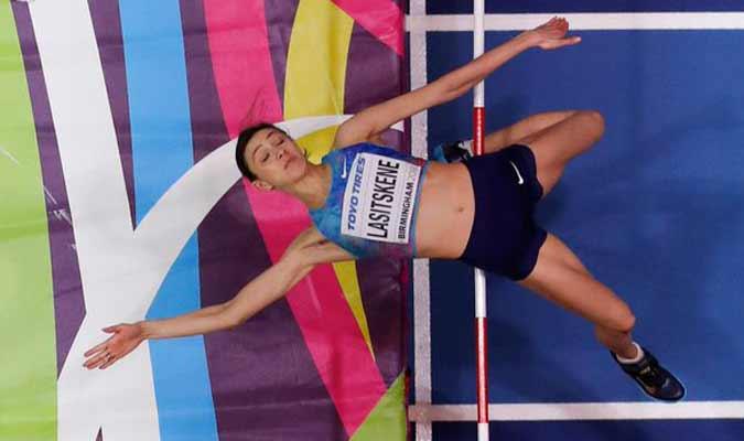 Este lunes dos atletas rusas fueron suspendidas / Foto: Cortesía