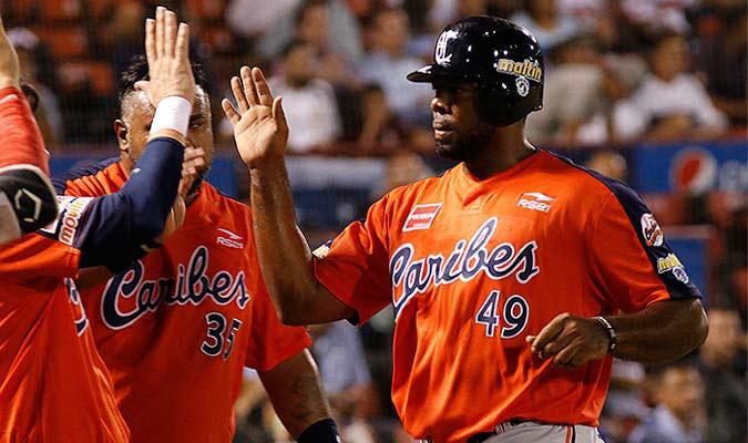El jugador tuvo un pasado en la MLB / Foto: AVS Photo Report