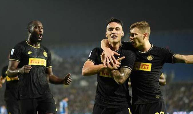 El Inter tiene 25 puntos en 10 fechas / Foto: Cortesía