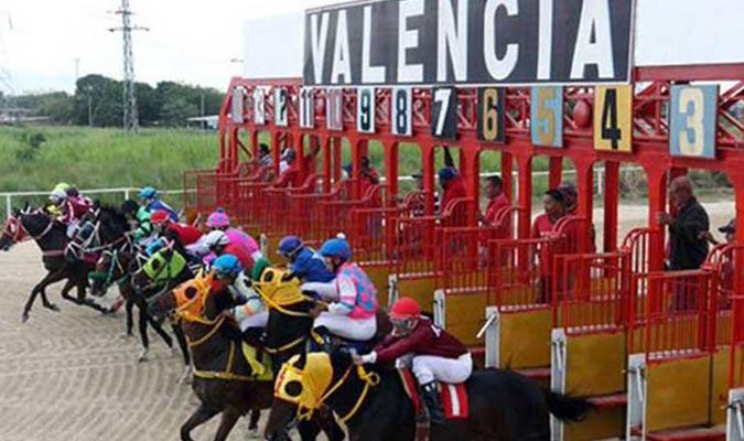 El recinto queda en Valencia / Foto: Cortesía