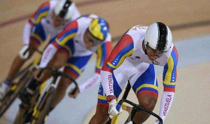 El ranking UCI cerró y Venezuela aparece con 947 puntos en el puesto 41/ Foto: Cortesía