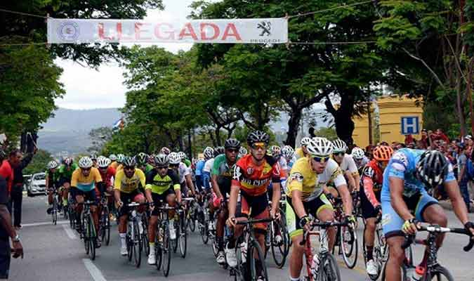 El campeonato es organizado por la Federación Cubana de Ciclismo/ Foto: Cortesía