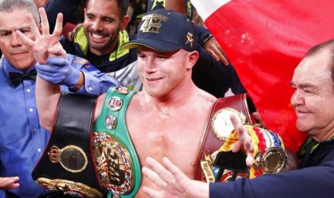 El mexicano ganó con autoridad / Foto: AP
