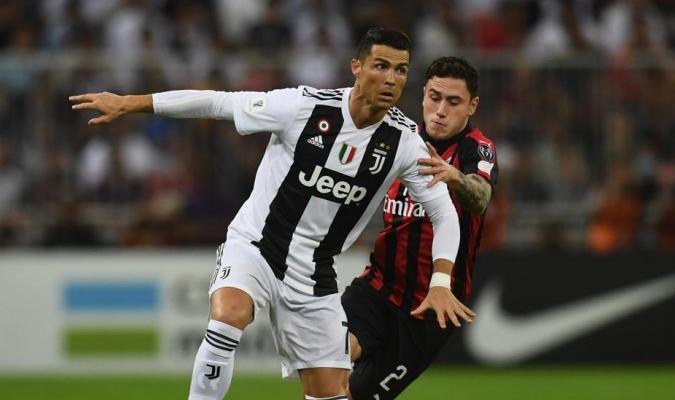 Juventus se mantiene líder del torneo / Foto: Cortesía