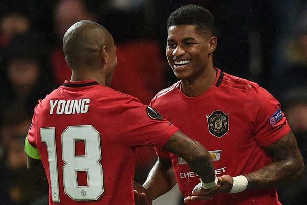 United llegó a 10 puntos / Foto: Cortesía