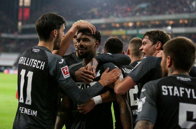 Hoffenheim tiene seis victorias seguidas / Foto: Cortesía