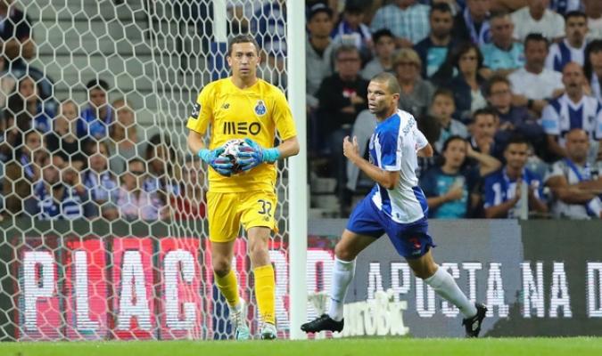 Agustín Marchesín se encuentra entre los futbolistas afectados / Foto: Cortesía
