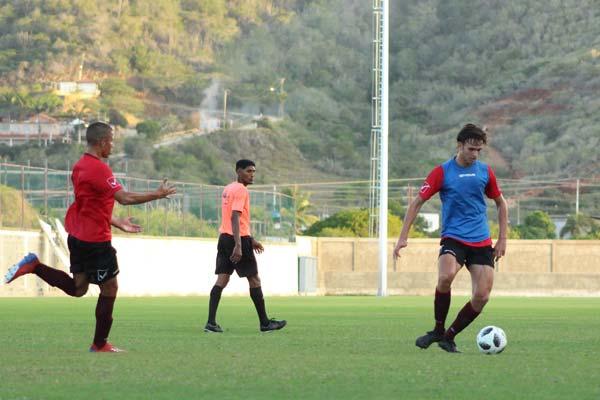 El equipo es dirigido por José Hernández l Foto: Cortesía