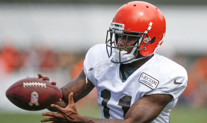 El jugador está en la mira negativa / Foto: AP