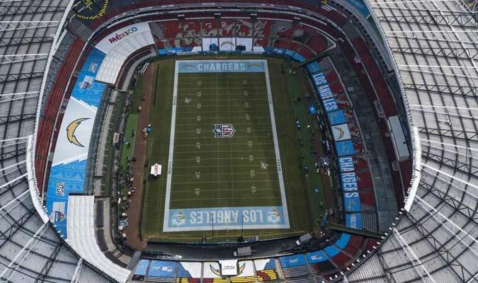 El recinto está en condiciones óptimas / Foto: AP