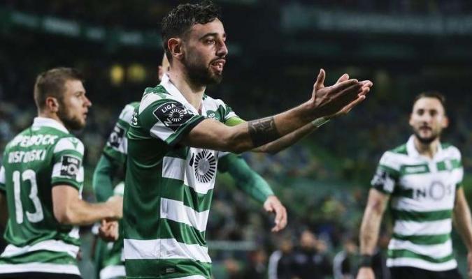 Ultras atacaron a jugadores del Sporting / Foto: Cortesía