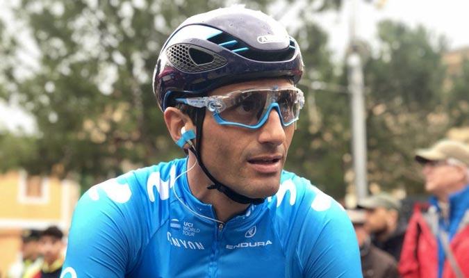 El italiano deja un gran recorrido en el ciclismo / Foto: Cortesía
