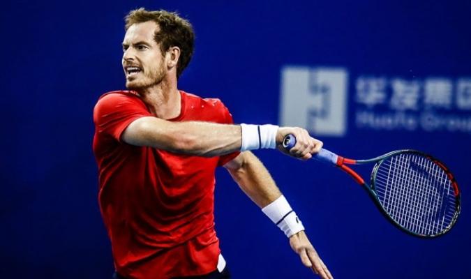 Murray afronta el torneo con Inglaterra / Foto: Cortesía