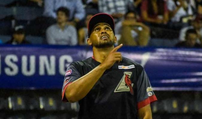 Cardenales tiene 9 juegos ganados de 13 compromisos disputados/ Foto: Cortesía