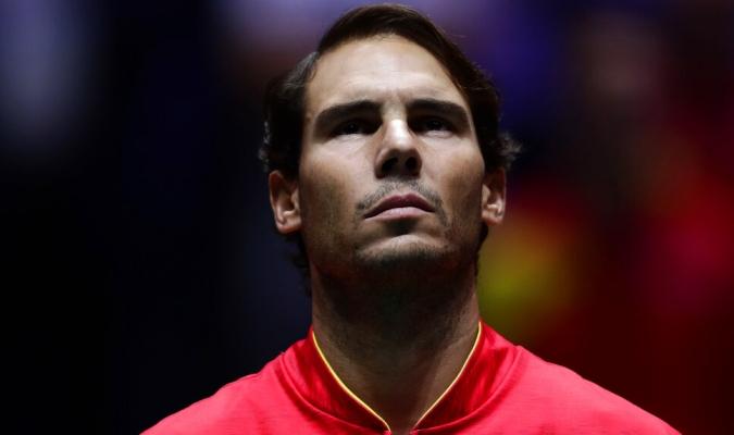 Nadal jugará en los duelos individuales / Foto: AP