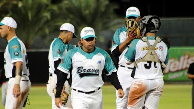 Bravos tenía cuatro derrotas seguidas / Foto: Cortesía