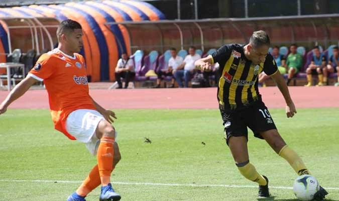Los guaireños intentan avanzar por segunda vez consecutiva a la final l Foto: Cortesía