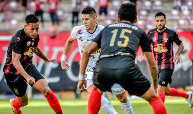 El ganador se medirá en la final al Deportivo Táchira l Foto: Cortesía