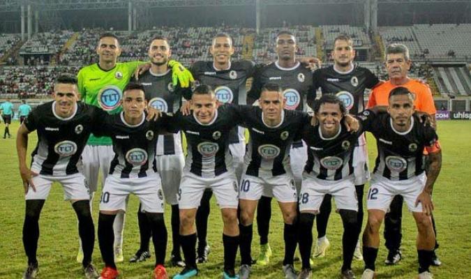 Zamora consiguió la Copa que le faltaba / Foto: Cortesía