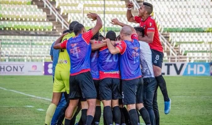 Será la primera final Caracas-Táchira en liguilla / Foto: Cortesía
