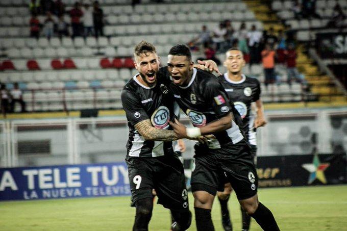 Zamora ganó su primera Copa Venezuela / Foto: Cortesía