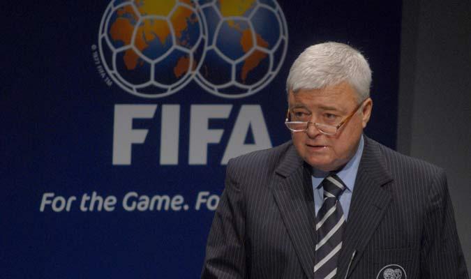 El ex presidente fue suspendido por soborno / Foto: Referencial