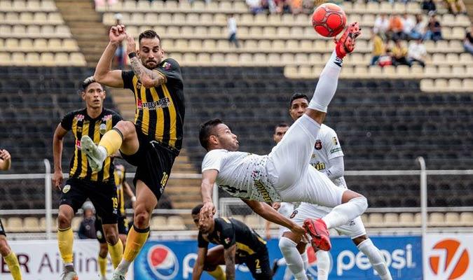 Los dos clubes buscan la gloria || Foto: Cortesía