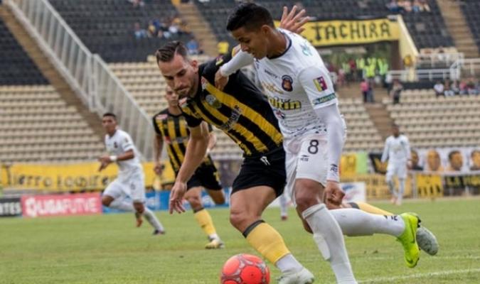 Camacho y Celis son referentes en sus equipos || Foto: Cortesía