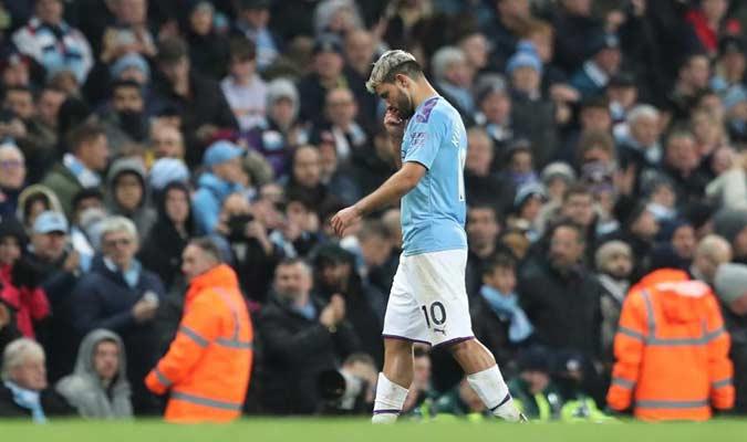 El argentino no se recuperó de su lesión / Foto: EFE