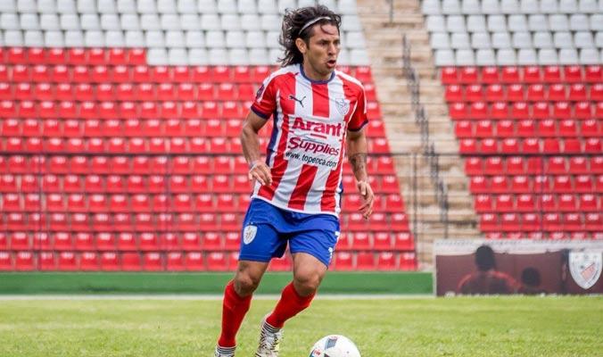 Jesús Gómez fue referente en el 2019 con Estudiantes / Foto: Cortesía