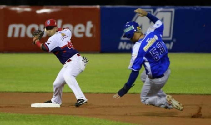 Divisas de la LVBP podrán incorporar peloteros de la MLB / Foto: Cortesía