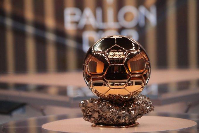 Maradona y Pelé recibieron el Balón de Oro honorífico / Foto: Cortesía