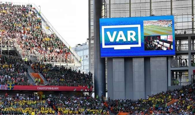 La tecnología sigue llegando al fútbol / Foto: Cortesía